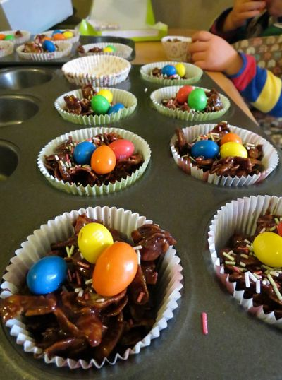 Easter Crafting (4)