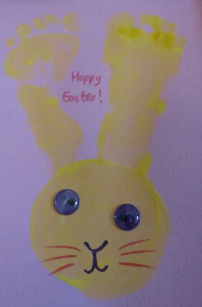 Easter Crafting (7)