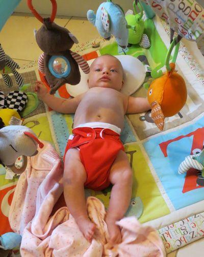 Baby O 365 - 043