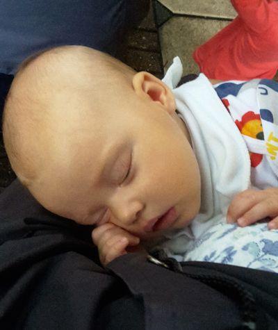 Baby O 365 - 074