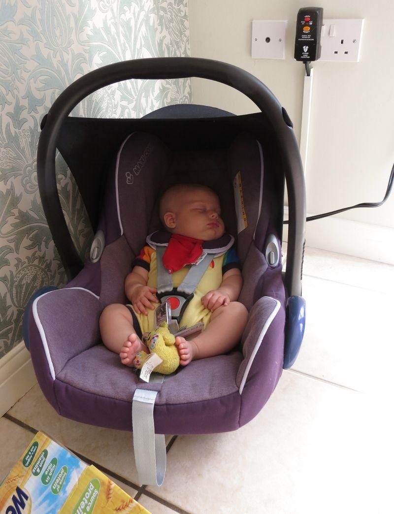 Baby O 365 - 081