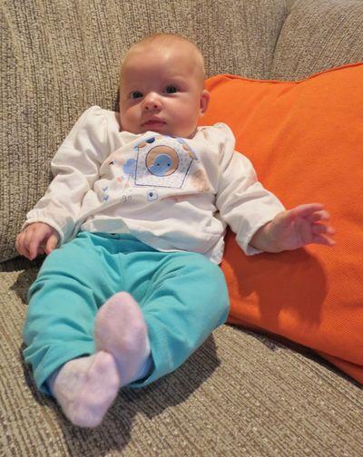 Baby O 365 - 086