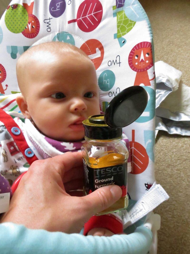 Baby O 365 - 100