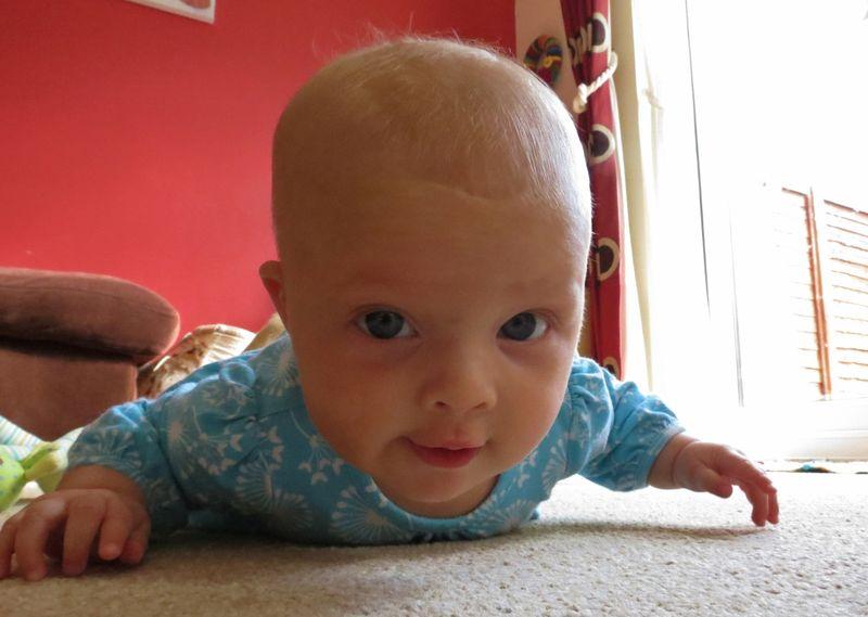 Baby O 365 - 104