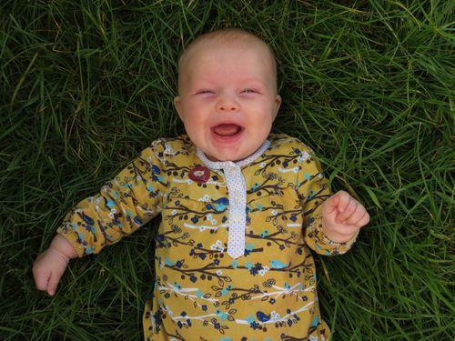 Baby O 365 - 106