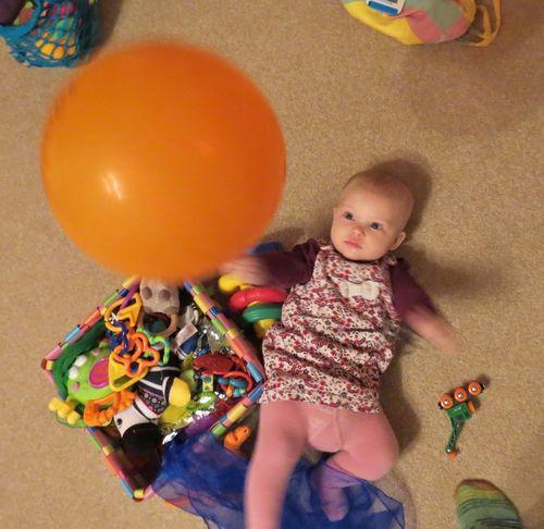 Baby O 365 - 210