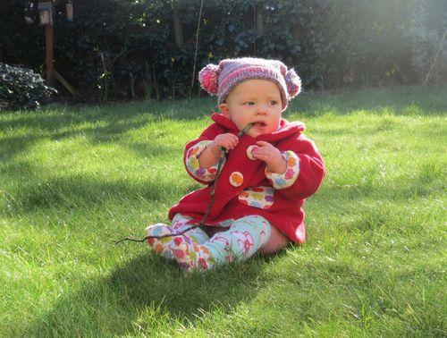 Baby O 365 - 243
