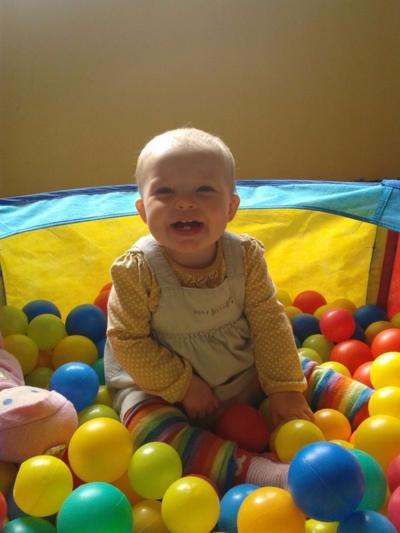 Baby O 365 - 283