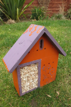 Birdhouses and bugboxes (13)