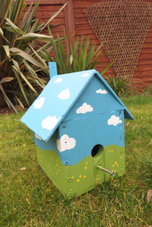 Birdhouses and bugboxes (5)