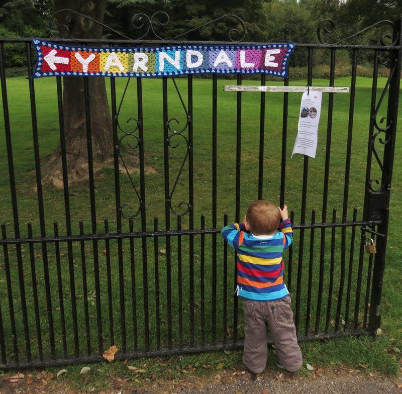 Jenerally Speaking - Yarndale 2014 (14)