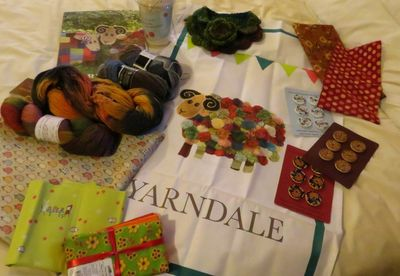 Jenerally Speaking - Yarndale 2014 (32)