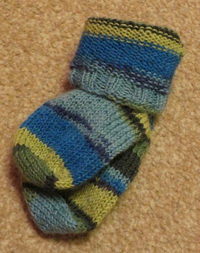 Mummy and Son socks (4)