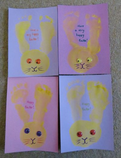 Easter Crafting (6)