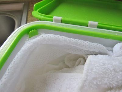 Fabric Wet Wipes (2)
