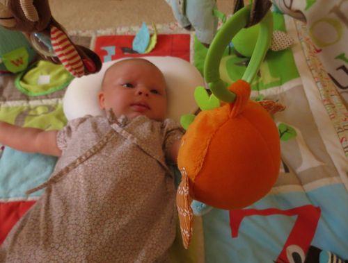Baby O 365 - 034