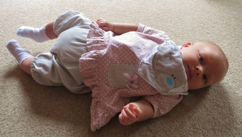 Baby O 365 - 075