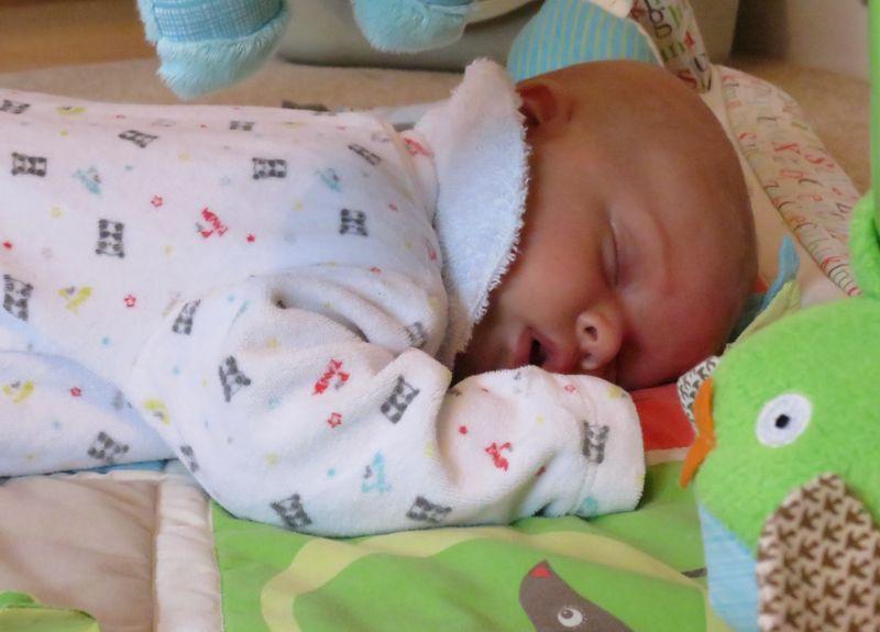 Baby O 365 - 079