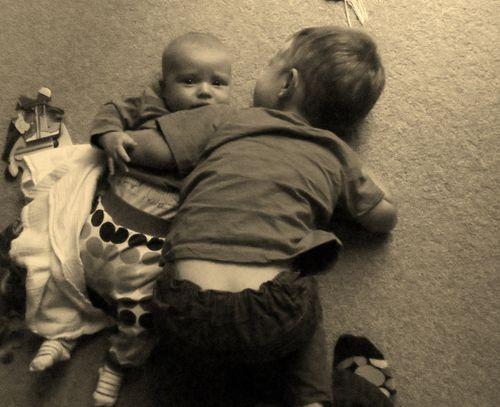 Baby O 365 - 092