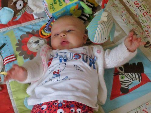 Baby O 365 - 102