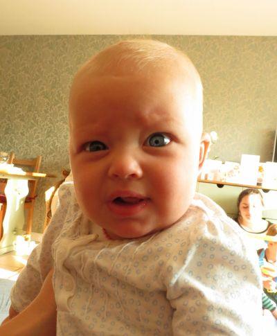 Baby O 365 - 113
