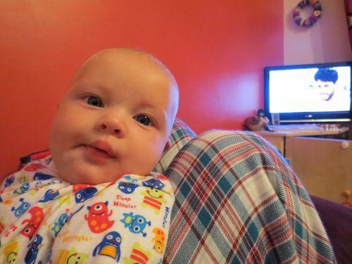 Baby O 365 - 116