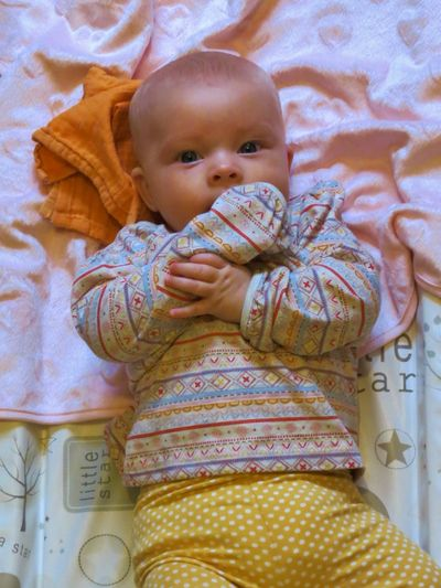 Baby O 365 - 127
