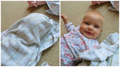 Baby O 365 - 129