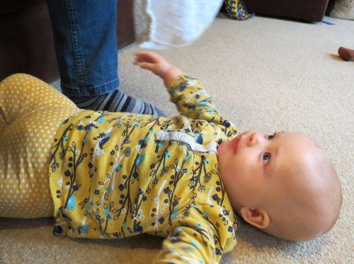 Baby O 365 - 151