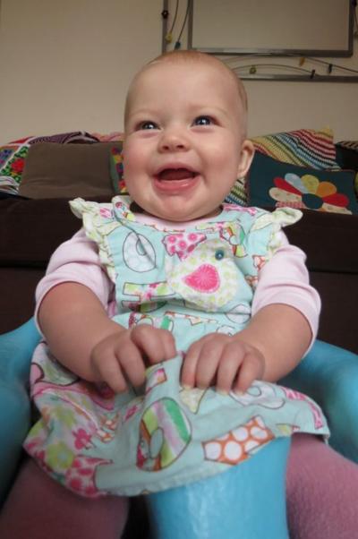 Baby O 365 - 173
