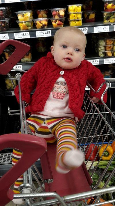 Baby O 365 - 274