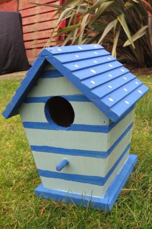 Birdhouses and bugboxes (11)